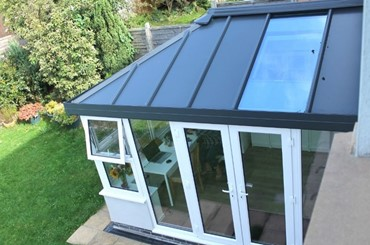 LivinROOF Extension Cornwall - Realistic Home Improvements