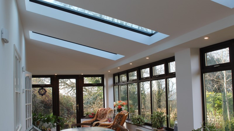 New Conservatory in Plymouth from Realistic Home Improvements