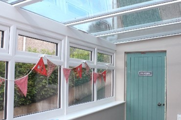 Lean to Conservatory - Plymouth, Devon - Realistic Home Improvements