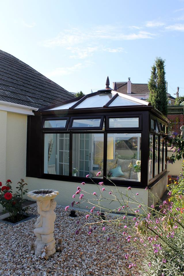 Edwardian conservatory from Realistic Home Improvements