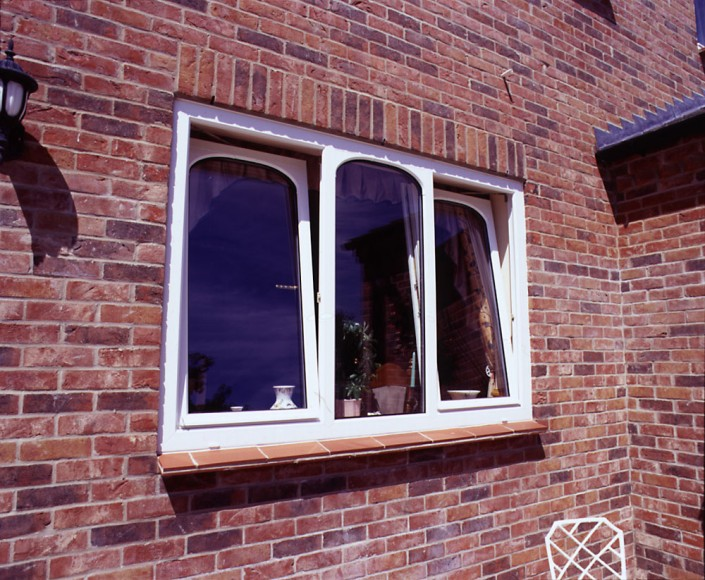 Tilt n Turn windows from Realistic Home Improvements