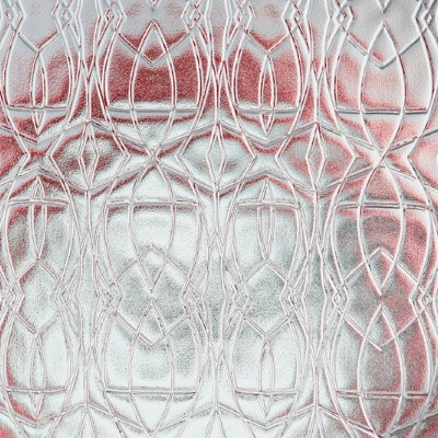 Textured Glass - Tribal Privacy Level 5