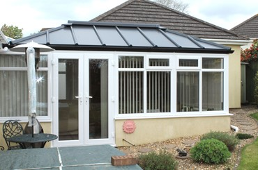 LivinRoof replacement in Devon by Realisitic Home Improvements