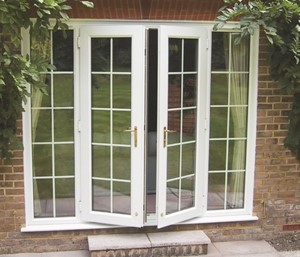 French Doors from Realistic Home Improvements