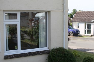 New windows - Saltash, Cornwall - Realistic Home Improvements