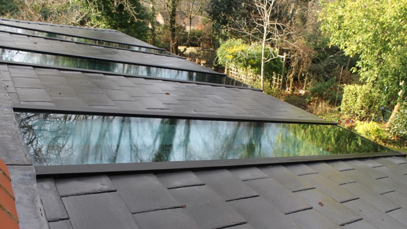Conservatory roof in Plymouth from Realistic Home Improvements
