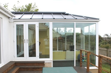 Conservatory - Realistic Home Improvements