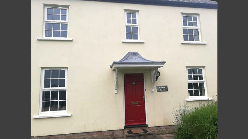 PVC window & door replacement in Cornwall by Realistic Home Improvements
