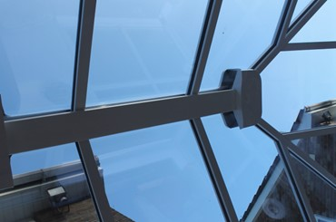 Conservatory roof - Plymouth - Realistic Home Improvements
