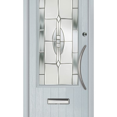 Composite doors from Realistic Home Improvements