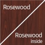 Rosewood Outside & Inside