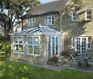 Classic Orangery from Realistic Home Improvements