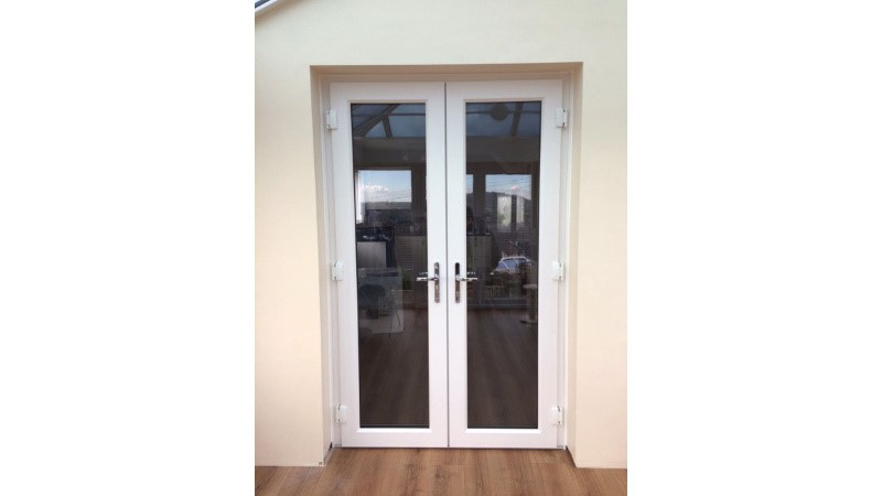 French Doors - Plymouth, Devon - Realistic Home Improvements