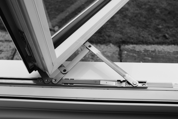Aluminium windows from Realistic Home Improvements