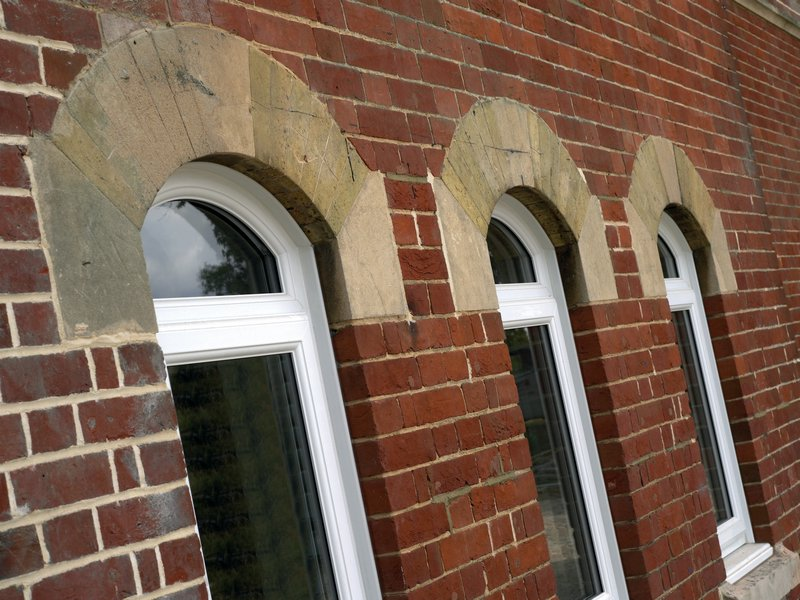 uPVC Casement Windows from Realistic Home Improvements