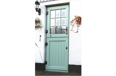 uPVC Stable Door - Cornwall
