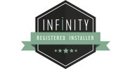 Realistic Home Improvements is registered with Infinity Windows