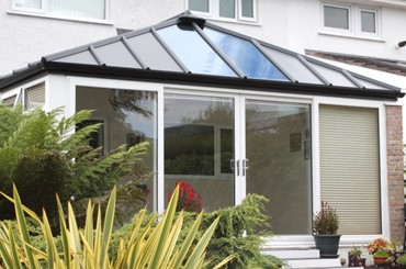 New Conservatory - Saltash, Cornwall - Realistic Home Improvements